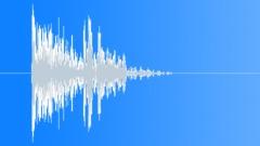 Drum Sticks Hit 20 - sound effect