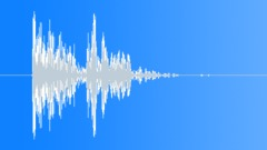 Drum Sticks Hit 22 - sound effect