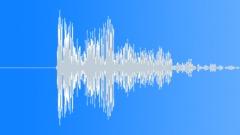 Drum Sticks Hit 24 - sound effect