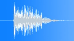 Drum Sticks Hit 26 - sound effect