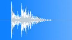 Drum Sticks Hit 28 - sound effect
