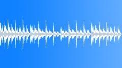 Lyrical piano loop 1 - stock music