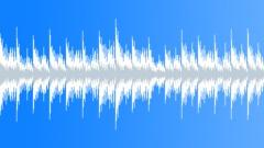 Lyrical piano loop 4 - stock music