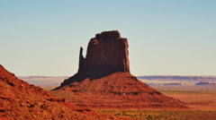 Monument Valley Day 29 USA Stock Footage