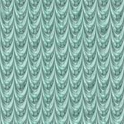 Drapery seamless generated texture Stock Illustration