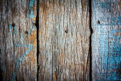Texture and color of old  log Stock Photos