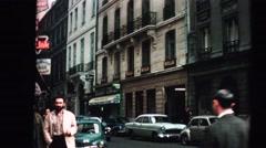 Car Dealer selling Mercedes Stock Footage