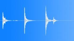 Rowing Boat Oars In 02 - sound effect