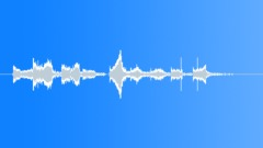 Water Bubbles Bubbling 02 - sound effect