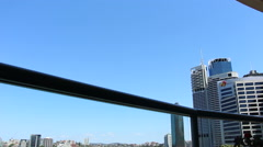 Brisbane G20 Summit Nov 2014 Stock Footage