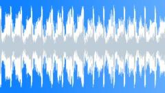 Rock Drum Loop Intro - stock music