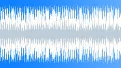 Energetic&Ambient Drum Loop (electronic, upbeat, dance) - stock music