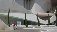 Valencia spain Stock Footage