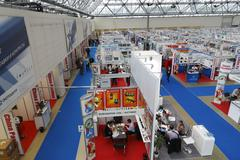 International Exhibition Stock Photos