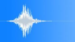 Fat Whoosh 3 (Wind, Swoosh, Clear) Sound Effect