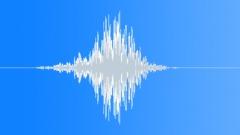 Suddenly Vanish Whoosh 2 (Fast, Zip, Slide) - sound effect