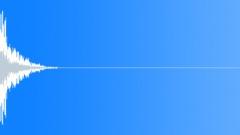 Classic Alert Sound Effect 2 Sound Effect