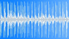 Looping Heartbeat - sound effect
