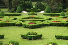 Arboretum Stock Photos