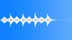 Dream Harp 02 Sound Effect