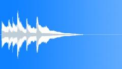 Sitar Transition 03 Sound Effect