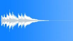 Sitar Transition 04 Sound Effect