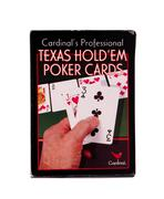 Poker playing cards Stock Photos