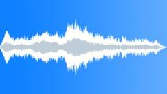 Powerful Audio Logo Stock Music