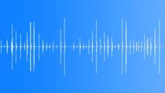 SFX - Metal vessels Sound Effect