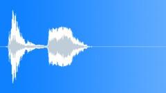 Hi-yeah  - sound effect