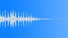 Futuristic Creature Gargling Sound Sound Effect