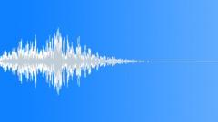 Water Blast - sound effect