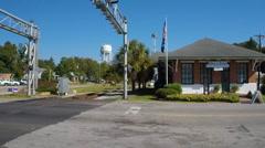 Holly Hill, South Carolina (3 of 6) Stock Footage