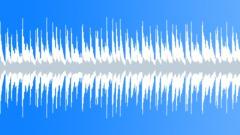 Electro rap instrumental beat loop 3 - stock music