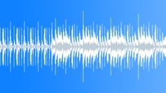 Electro rap instrumental beat loop 5 Stock Music