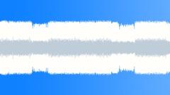Stock Music of 11 Savarri - Total isolation