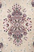 carpet in arab style - stock photo