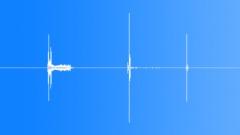 Matches - sound effect