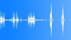 The keys Sound Effect