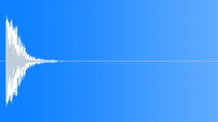 Cartoon Impact Bang 02 Sound Effect