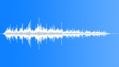 Cartoon Rustle Crumple 01 - sound effect