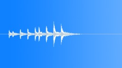 Cartoon Xylophone Gliss Down 03 - sound effect