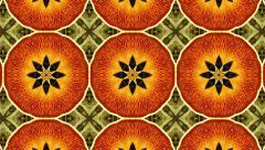 Kaleidoscope, Sun Stock Footage