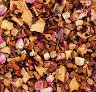 potpourri, square image - stock photo