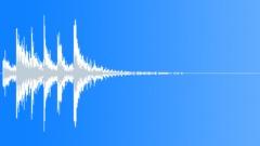 Xylo warn drum advance Sound Effect