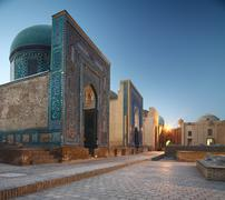 Samarkand Stock Photos