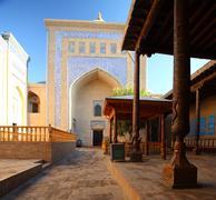 Khiva Stock Photos