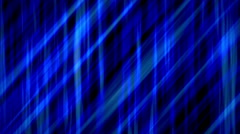 Streaky Blue Background - stock footage
