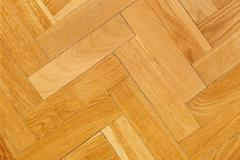 Stock Photo of wooden parquet texture background