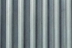 Full frame shot of corrugated iron Stock Photos